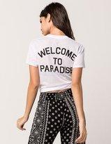 Billabong West Paradise Womens Tee