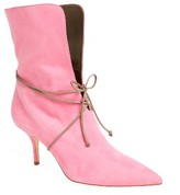 Malone Souliers Women's Hilary Lace-Up Bootie