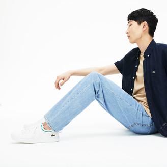 Lacoste Men's Regular Fit 5-Pocket Jeans
