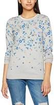 Dorothy Perkins Women's Floral Sweater Jumper,6