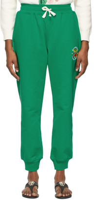 Casablanca Green Tennis Club Island Lounge Pants