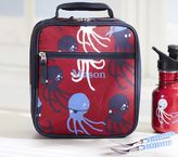 Octopus Mackenzie Red Lunch Bag