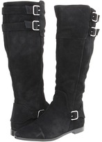 Calvin Klein Tallory (Black) - Footwear