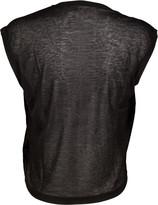 Etoile Isabel Marant Sleeveless T-Shirt