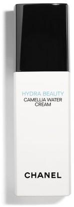 Chanel HYDRA BEAUTY CAMELLIA WATER CREAM Illuminating Hydrating Fluid
