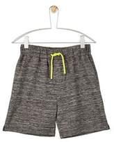 Burton Mens **Boys Grey Technical Shorts (5 - 12 years)