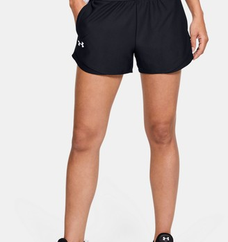 Under Armour Women's UA Pride Play Up 3.0 Shorts