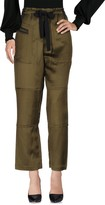 Elizabeth and James Casual pants - Item 36997331