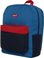 Haddad Levi Strong Blue Backpack