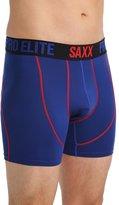 Saxx Underwear Pro Elite 2.0 Performance Boxer Briefs