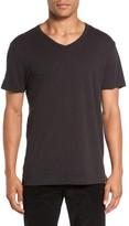 Vince Men's Slub V-Neck T-Shirt