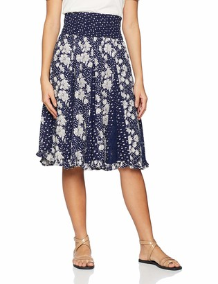 Joe Browns Women's Glamorous Godet Skirt