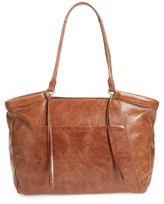 Hobo Maryanna Leather Tote - Brown