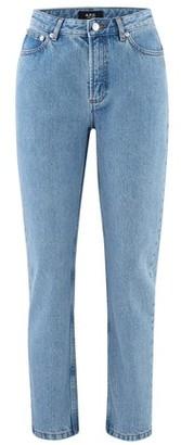A.P.C. 80S jeans