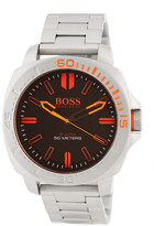 HUGO BOSS Men&s Sao Paulo Bracelet Watch