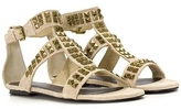 Joie Shoes Turn Me Loose Studded Gladiator