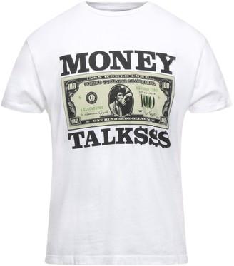 SSS World Corp T-shirts