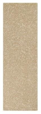 Company C Crackle Tufted Wool Beige Area Rug CompanyC Rug Size: Rectangle 9' x 13'