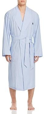 Polo Ralph Lauren Andrew Stripe Robe