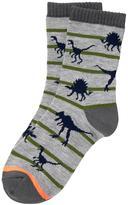 Gymboree Dino Socks