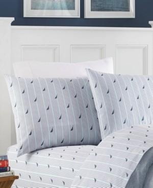 Nautica Audley Twin Extra Long Sheet Set Bedding