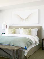 White Wings (Canvas)