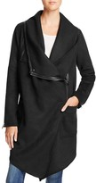 Blank NYC BLANKNYC Drape Sweater Coat