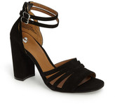 BP Gaby Ankle Strap Sandal (Women)