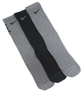 Nike 3 Pack Men's V4 Large Crew Socks