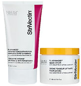 StriVectin Super-Size TL Advanced Neck Cream & SD Advanced Face