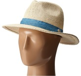 Scotch & Soda Festival Safari Straw Hat
