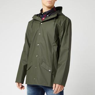 Rains Men's Jacket