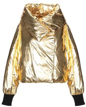 Pinko Synthetic Down Jacket