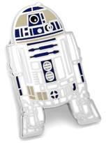 Cufflinks Inc. Cufflinks, Inc. Star Wars(TM) - R2-D2 Lapel Pin