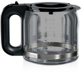 Braun 12-Cup Glass Carafe