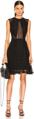 ZUHAIR MURAD Seabean Lace Dress in Black | FWRD