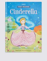 Marks and Spencer Cinderella Book