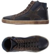 Bisgaard High-tops & sneakers