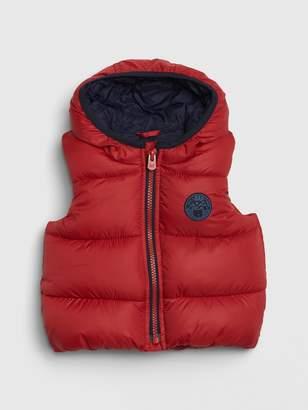Gap Baby ColdControl Max Vest