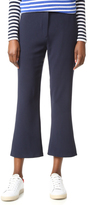 Jenni Kayne Cropped Flare Pants
