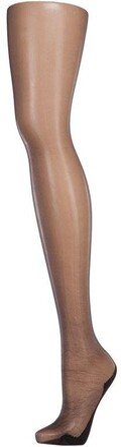Pretty Polly nylon back seam tights