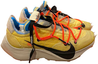 Nike x Off-White Vapor Street Other Cloth Trainers