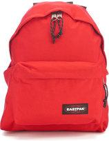 Eastpak Men's Authentic Padded Pak'r Backpack Apple Pick Red
