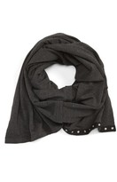 Beyond Yoga Women's Cozy Snap Scarf