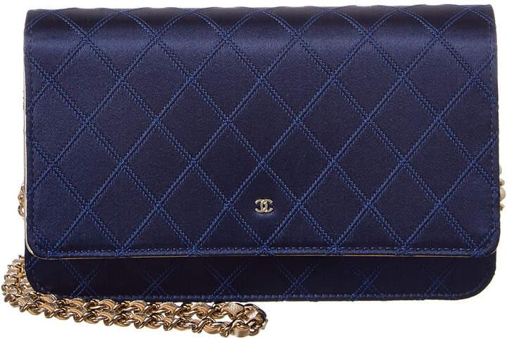 b452240e372d Chanel Women's Wallets - ShopStyle