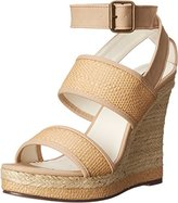 Michael Antonio Women's Galah Espadrille Wedge Sandal
