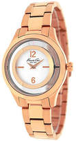 Kenneth Cole Genuine NEW Women's Classic Watch - 10026947