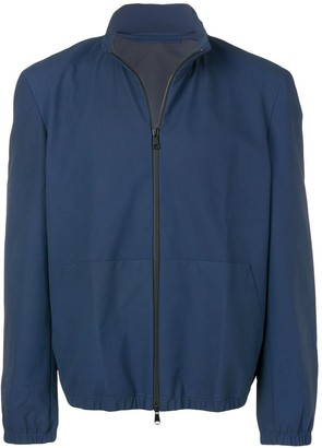 Salvatore Santoro Rain Jacket