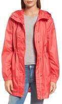 Joules Right as Rain Packable Hooded Raincoat
