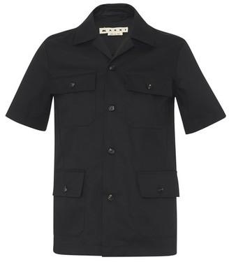Marni Shirt with 4 pockets